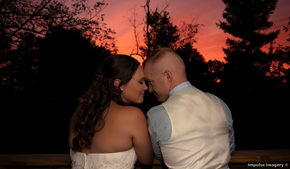 John and Rachel's Wedding in Goshen, Illinois