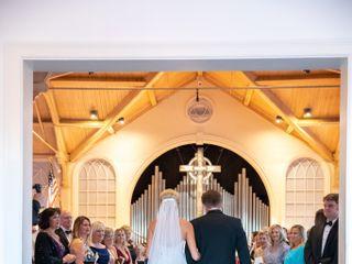 The wedding of Nicole and Lanier 3