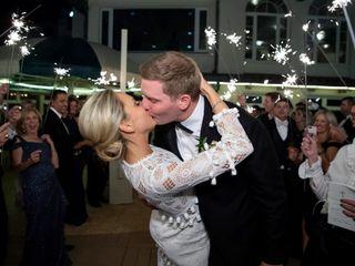 The wedding of Nicole and Lanier