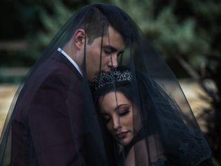 The wedding of Anabel and Matthew 3
