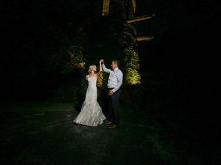 The wedding of Amy and Nick 2