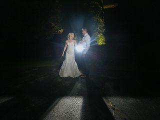 The wedding of Amy and Nick 3