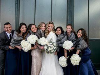 The wedding of Lauren and Ronald 3