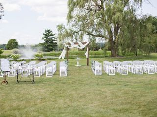 The wedding of Jessica and Ryan 2