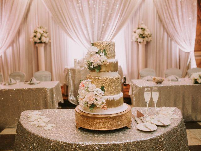 Greg and Julie's Wedding in Detroit, Michigan 2