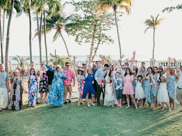 Tyler and Emily's Wedding in Puerto Real, Puerto Rico 22