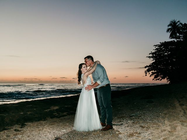 Tyler and Emily's Wedding in Puerto Real, Puerto Rico 28