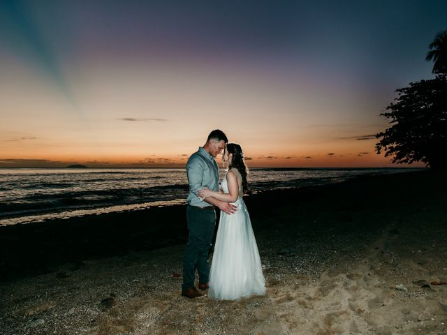 Tyler and Emily's Wedding in Puerto Real, Puerto Rico 29