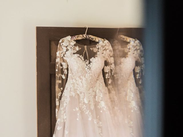 Alexander and Katherine's Wedding in Leesburg, Virginia 4