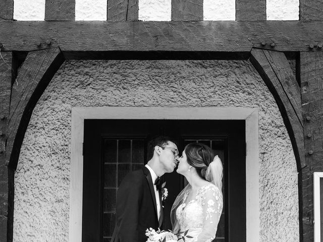 Alexander and Katherine's Wedding in Leesburg, Virginia 34