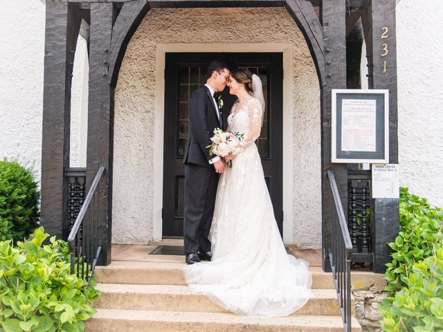 Alexander and Katherine's Wedding in Leesburg, Virginia 35