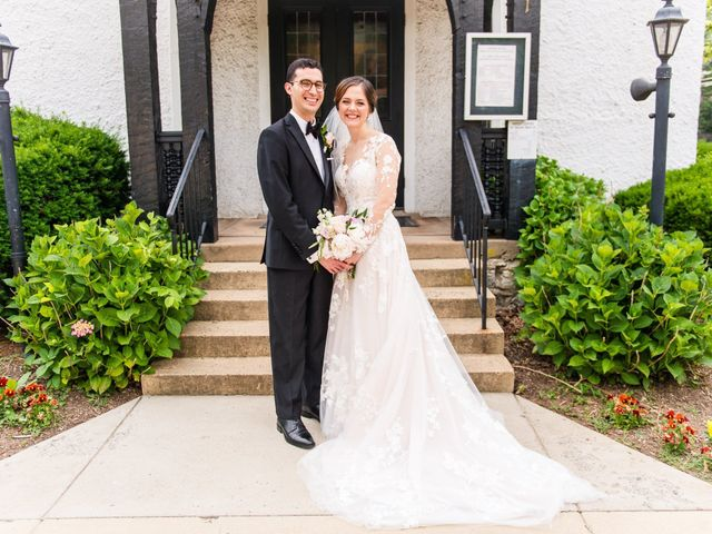 Alexander and Katherine's Wedding in Leesburg, Virginia 36