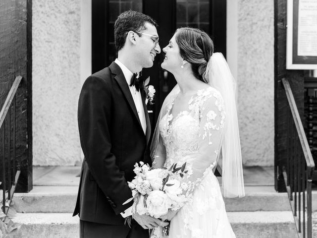 Alexander and Katherine's Wedding in Leesburg, Virginia 37