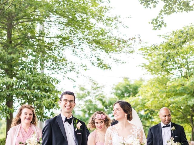 Alexander and Katherine's Wedding in Leesburg, Virginia 43