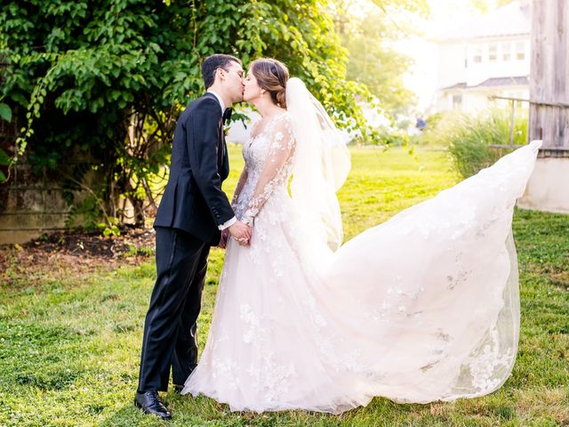 Alexander and Katherine's Wedding in Leesburg, Virginia 44