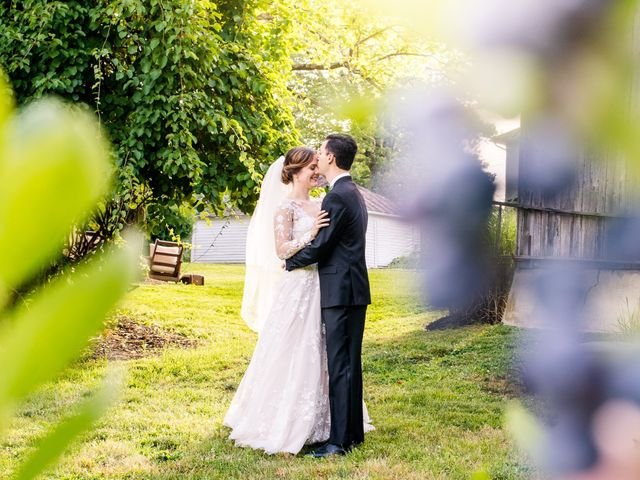 Alexander and Katherine's Wedding in Leesburg, Virginia 54