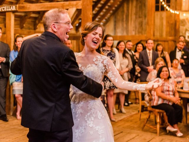 Alexander and Katherine's Wedding in Leesburg, Virginia 2