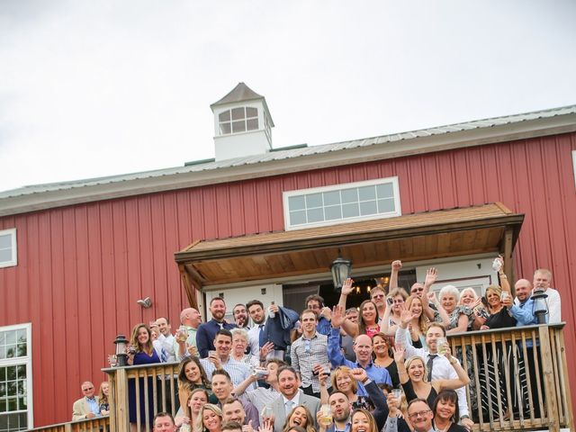 Dustin and Bailey's Wedding in Oconomowoc, Wisconsin 5