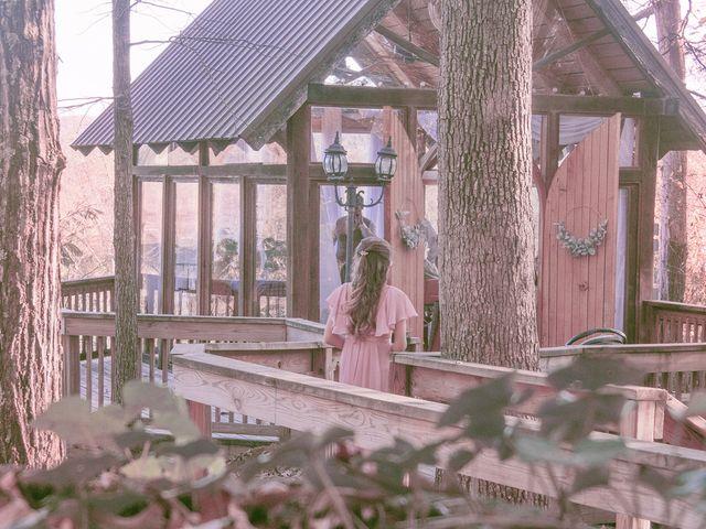Luke and Elizabeth's Wedding in Greeneville, Tennessee 5