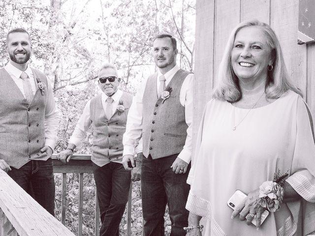 Luke and Elizabeth's Wedding in Greeneville, Tennessee 7
