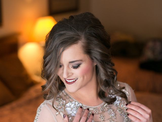 Courtney and Eliott's Wedding in Custer, South Dakota 4