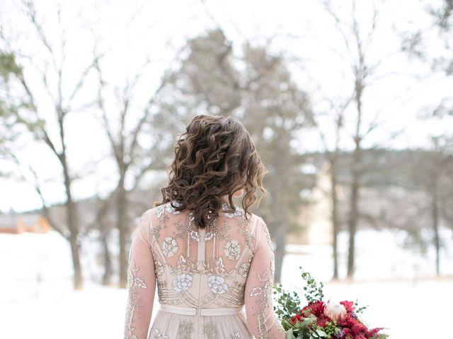 Courtney and Eliott's Wedding in Custer, South Dakota 6