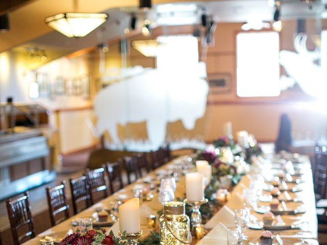 Courtney and Eliott's Wedding in Custer, South Dakota 24