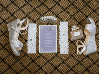 Kevon and Esmeilin's Wedding in Lodi, New Jersey 5