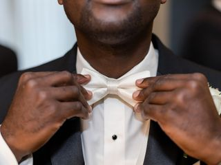 Kevon and Esmeilin's Wedding in Lodi, New Jersey 11