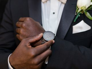 Kevon and Esmeilin's Wedding in Lodi, New Jersey 12