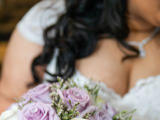 Kevon and Esmeilin's Wedding in Lodi, New Jersey 20