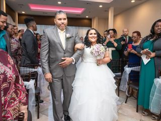 Kevon and Esmeilin's Wedding in Lodi, New Jersey 21