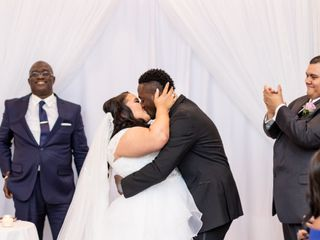 Kevon and Esmeilin's Wedding in Lodi, New Jersey 24