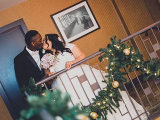 Kevon and Esmeilin's Wedding in Lodi, New Jersey 29