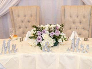 Kevon and Esmeilin's Wedding in Lodi, New Jersey 30