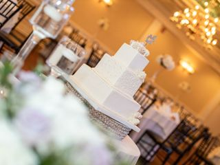 Kevon and Esmeilin's Wedding in Lodi, New Jersey 33