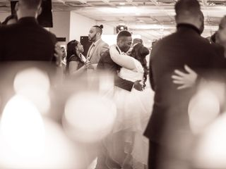 Kevon and Esmeilin's Wedding in Lodi, New Jersey 39