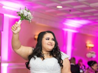 Kevon and Esmeilin's Wedding in Lodi, New Jersey 46