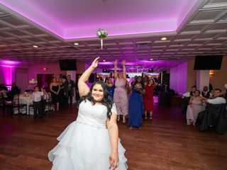 Kevon and Esmeilin's Wedding in Lodi, New Jersey 47