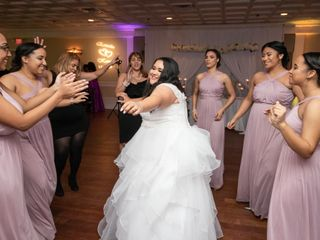 Kevon and Esmeilin's Wedding in Lodi, New Jersey 51