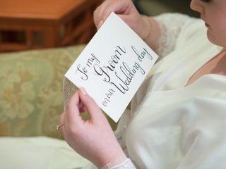 The wedding of Annylin and Elias 3