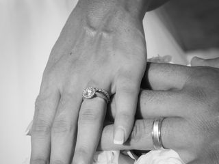 The wedding of Jillian and Sean 1