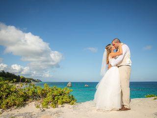 The wedding of Jillian and Sean 2