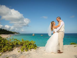 The wedding of Jillian and Sean 3