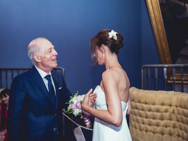 Mario and Silvia's Wedding in Milan, Italy 11