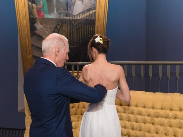Mario and Silvia's Wedding in Milan, Italy 12
