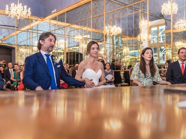 Mario and Silvia's Wedding in Milan, Italy 15