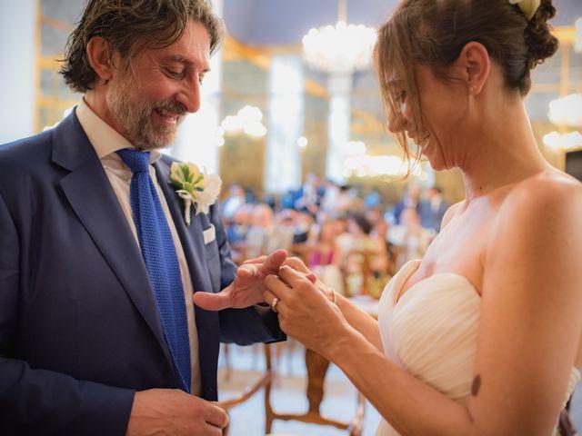 Mario and Silvia's Wedding in Milan, Italy 19