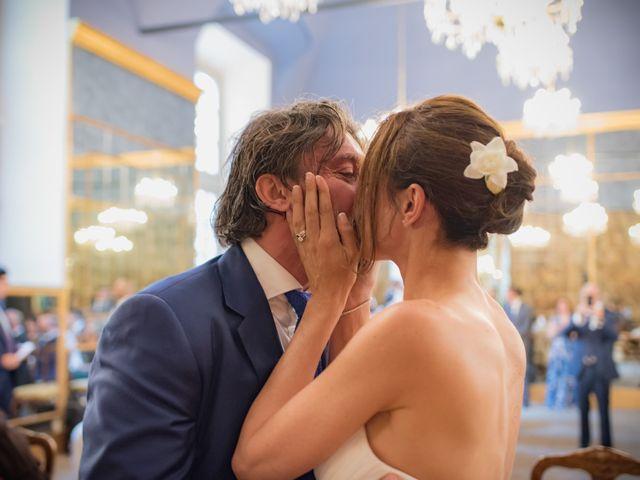 Mario and Silvia's Wedding in Milan, Italy 20