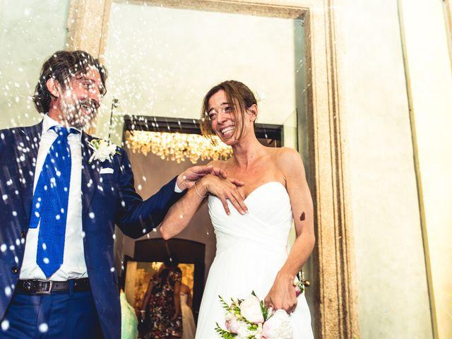 Mario and Silvia's Wedding in Milan, Italy 26